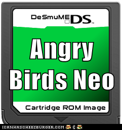 Angry Birds Neo