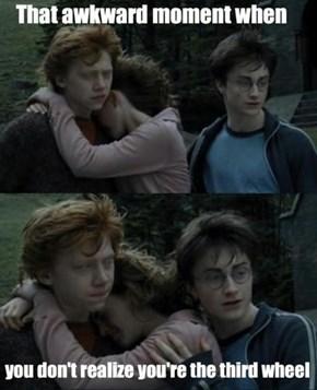 Harry Go Away