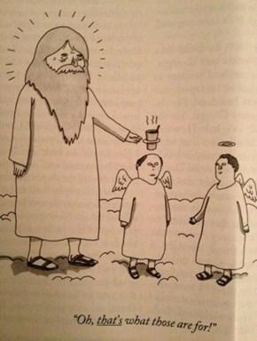 God's Cupholders