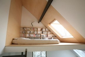 Reading Nook WIN