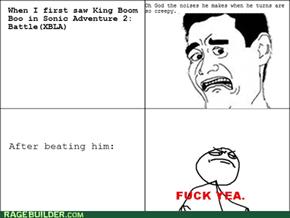 SA2B King Boom Boo