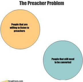 The Preacher Problem
