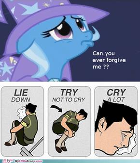 Those feels