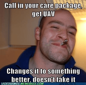 """""""Care"""" Package"""