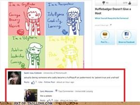 Hufflepuff = Potato