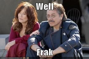 Well  Frak
