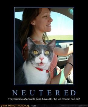 NEUTERED
