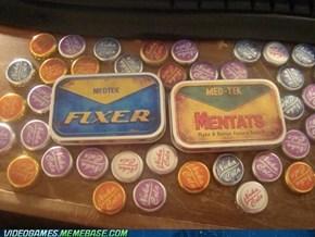 My Fallout Gear