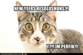 New Years WHOT?!!