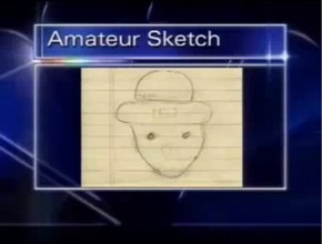 Suspect Was Last Seen in the Neighborhood of Plymouth Rock and Amish Avenue