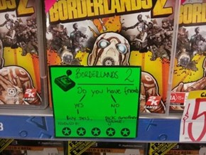Should You Buy Borderlands 2