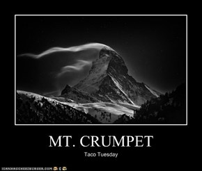 MT. CRUMPET