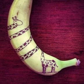 Banana Art WIN