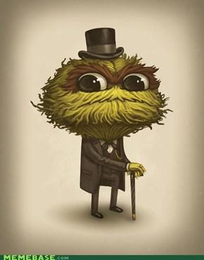 Sir Oscar