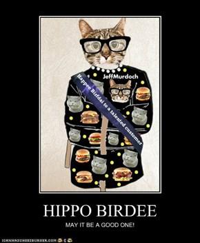 HIPPO BIRDEE