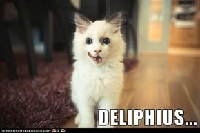 DELIPHIUS...
