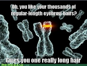 Scumbag Chromosome