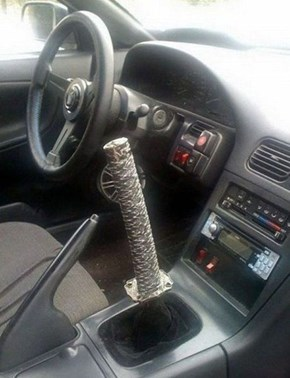 Gear Shift WIN