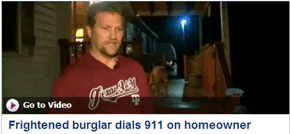 Breaking and Entering and Reporting fAIL
