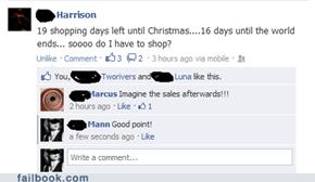 A Mayan Christmas?