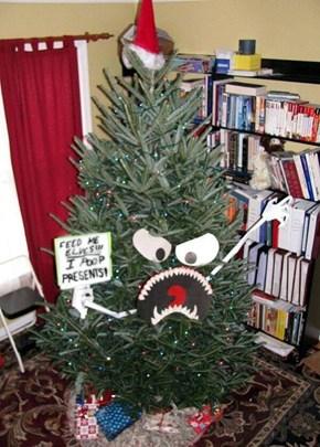 Tree Sacrifices WIN