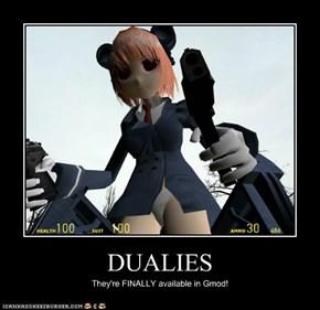 DUALIES