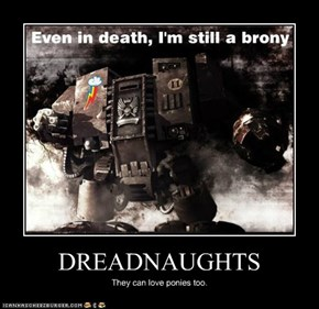 DREADNAUGHTS