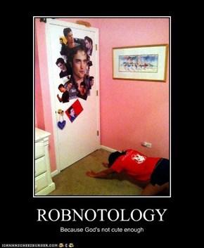ROBNOTOLOGY