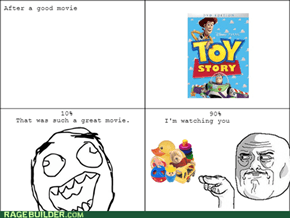 Toy Story True Story