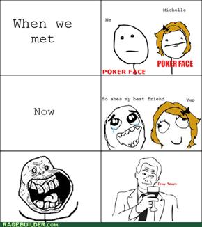 BFF Rage