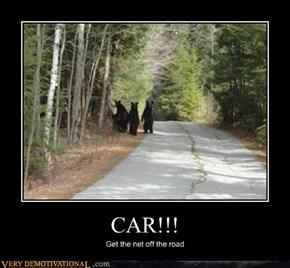 CAR!!!