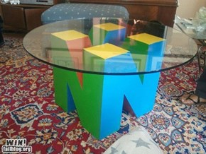 Coffee Table WIN