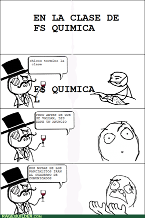 EN LA CLASE E FS QUIMICA
