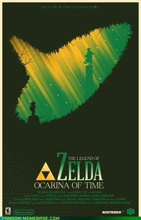 Prepare for the adventure of a lifetime...