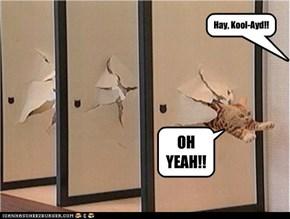 Hay, Kool-Ayd!!