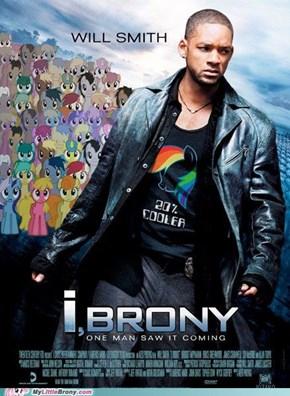 I, Brony