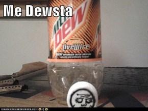 Me Dewsta