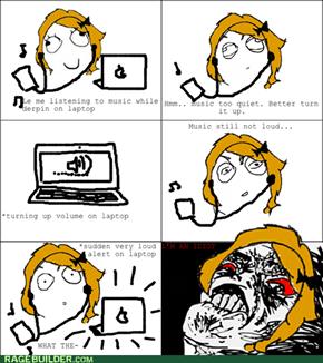 Trolling Brain