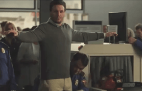 TSA won't let you take a bottle opener, but chainsaws are ok