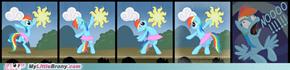Ballerina Dash