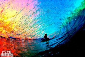 Colorful Wave WIN