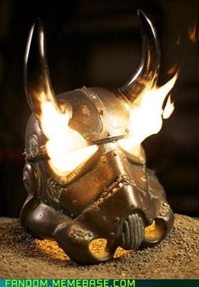 StormViking Helm
