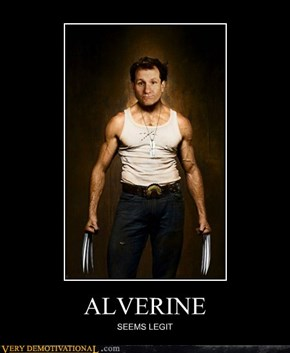 ALVERINE