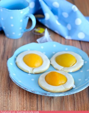 Epicute: Sunny Side Up Sweets