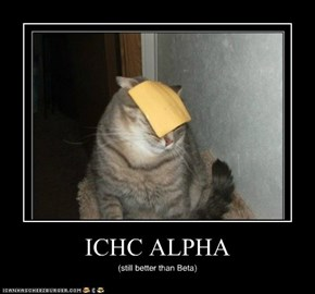 ICHC ALPHA