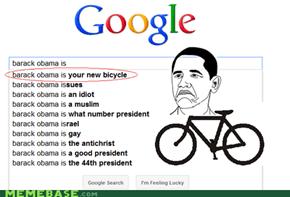 See, Google Isn't That Bad...