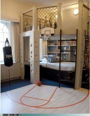 Nice Room, Sport