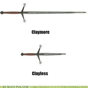 Not-So-Great Sword