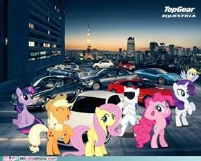 Top Gear Equestria