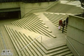 WIN!: Stair Design WIN